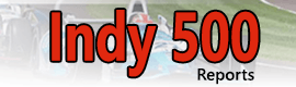 Indy 500 Reports