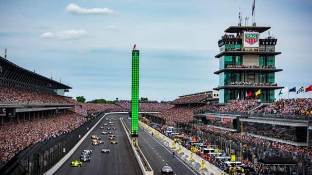 Indianapolis 500 schedule 2020